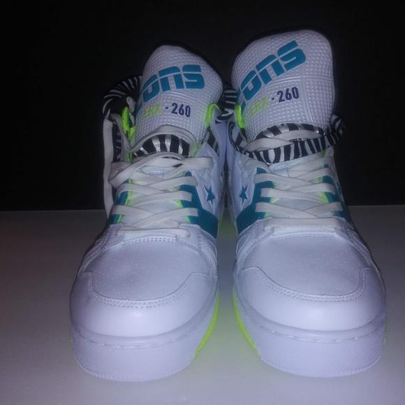 Converse Shoes | Converse Erx 26 Mid